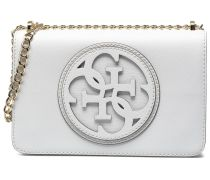 Carly Crossbody M Handtaschen für Taschen in weiß