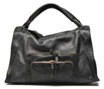 Vitamine Handtaschen für Taschen in schwarz