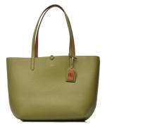 MILFORD OLIVIA REVERSIBLE TOTE Handtaschen für Taschen in grün