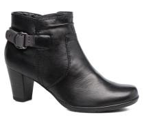 Suzy Stiefeletten & Boots in schwarz