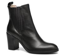 Lueur Stiefeletten & Boots in schwarz
