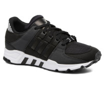 Eqt Support J Sneaker in schwarz
