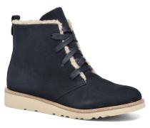Kajal Lu Bootie Stiefeletten & Boots in blau