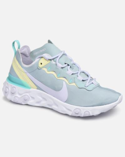 W React Element 55 Sneaker in blau