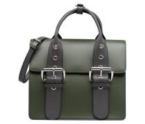Porté main Alex Handtaschen für Taschen in grün