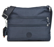 Alvar Handtasche in blau