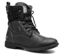 Gratia Stiefeletten & Boots in grau