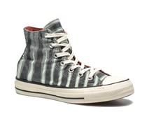 Chuck Taylor All Star Missoni Hi W Sneaker in grün
