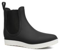 OMANDY Stiefeletten & Boots in schwarz