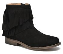 Mnarabel Stiefeletten & Boots in schwarz