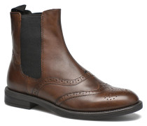 AMINA 4203001 Stiefeletten & Boots in braun