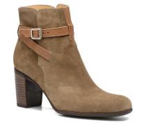 Balza 7 Boot Strap Stiefeletten & Boots in braun