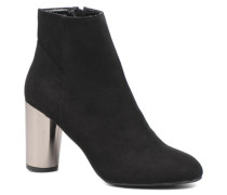 Ashe Stiefeletten & Boots in schwarz