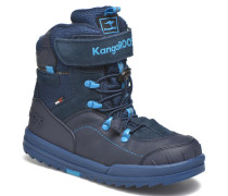 Adrian Stiefeletten & Boots in blau