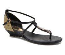 Lahira29506 Sandalen in schwarz