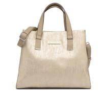 Nadine Handbag Handtasche in goldinbronze