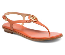 Lee Thong Sandalen in orange
