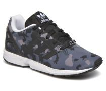 Zx Flux C Sneaker in grau