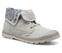 Baggy Low Zip LP K Stiefeletten & Boots in grau