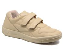 Archer Sneaker in beige