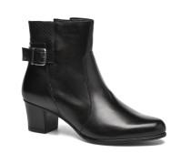 Lycium Stiefeletten & Boots in schwarz