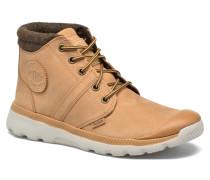 Palavil D Cuf F Stiefeletten & Boots in braun