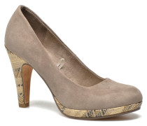 Bargenda Pumps in beige