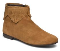 Coachella Stiefeletten & Boots in braun