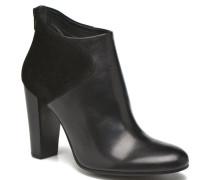 Ampa Stiefeletten & Boots in schwarz