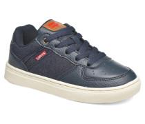 Jeffrey Sneaker in blau