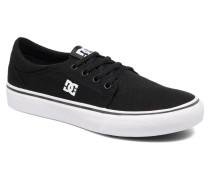 TRASE TX Kids Sneaker in schwarz