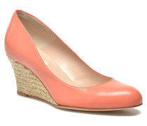ZELLA Pumps in orange
