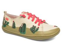 Tws 3 Sneaker in grün