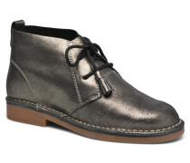 Cyra Catelyn Stiefeletten & Boots in silber