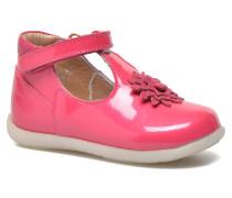 Lara Stiefeletten & Boots in rosa