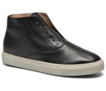 Vita Sneaker in schwarz