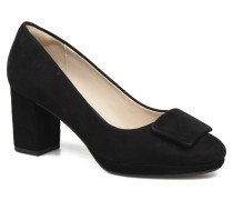 Kelda Gem Pumps in schwarz