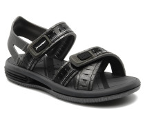 Smash sandal k Sportschuhe in grau