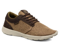 Hammer Run Sneaker in beige