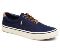 Thorton Canvas Sneaker in blau