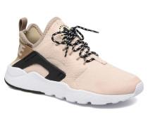W Air Huarache Run Ultra Se Sneaker in beige