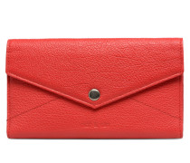 Noa Portemonnaies & Clutches in rot