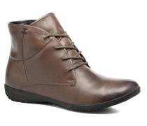 Naly 09 Stiefeletten & Boots in schwarz