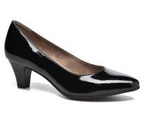 Violetta Pumps in schwarz