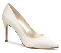 Escarpin mariée Pumps in weiß