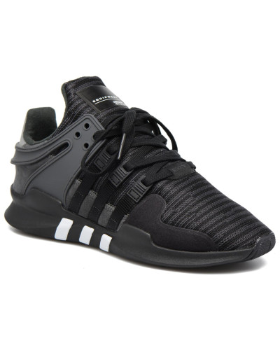 Eqt Support Adv Sneaker in schwarz
