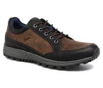 Fabius Sneaker in braun