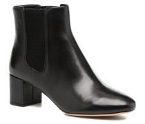 Orabella Anna Stiefeletten & Boots in schwarz