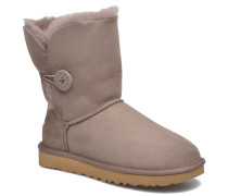 W Bailey Button II Stiefeletten & Boots in grau