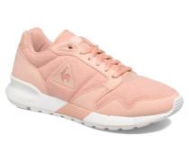 Omega X W Reflective Sneaker in rosa